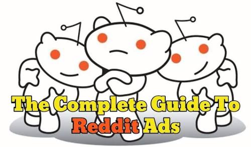 Succed where all search fail- guide to create reddit ads